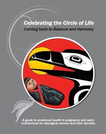 cover page of circle of life