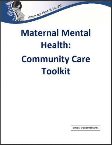 cover page of mmh toolkit